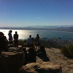 Photo taken at Lions Head (summit) by Randolf J. on 7/28/2012