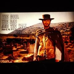 Photo taken at Film Forum by Ben M. on 6/2/2012