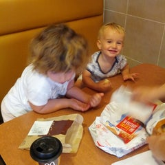 Photo taken at McDonald's by Michael O. on 8/6/2012