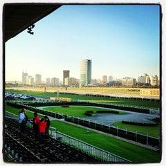 Foto tirada no(a) Jockey Club de São Paulo por Michel L. em 7/9/2012