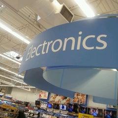 Photo taken at Walmart Supercenter by Forrest D. on 6/2/2012