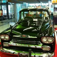 Photo taken at Harbor Mall (ฮาเบอร์มอลล์) by Surasak T. on 8/13/2012