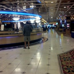 Photo taken at John Ascuaga's Nugget Casino Resort by Charys B. on 6/23/2012