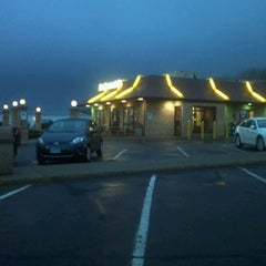 Photo taken at McDonald's by Mike T. on 3/23/2012