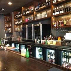 Photo taken at Row 14 Bistro & Wine Bar by Adam S. on 8/12/2012