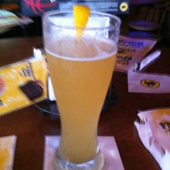 Photo taken at Buffalo Wild Wings by Bill T. on 3/22/2012