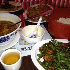 Photo taken at Chen's Chinese Restaurant by Colin B. on 6/3/2012