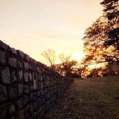 Photo taken at Forest Hill Park by Paul S. on 3/27/2012