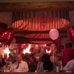 Photo taken at Rudi Lechner's German Restaurant by Gretchen L. on 2/15/2012