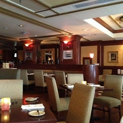 Photo taken at Margaux Restaurant by Mike G. on 4/28/2012