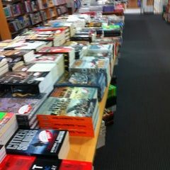 Photo taken at BMV Books by Shilpa on 7/29/2012