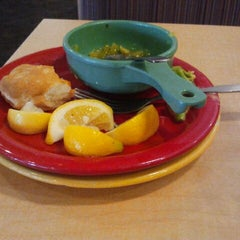 Photo taken at HomeTown Buffet by Terry B. on 5/3/2012