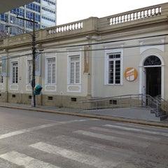Photo taken at Faculdade de Tecnologia Senac Pelotas by Marcelo on 6/18/2012
