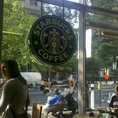 Photo taken at Starbucks by Tyson S. on 6/24/2012