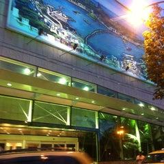 Photo taken at Shopping RioSul by Rafael C. on 4/29/2012