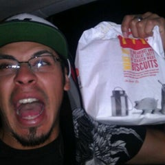 Photo taken at McDonald's by Tony S. on 4/16/2012