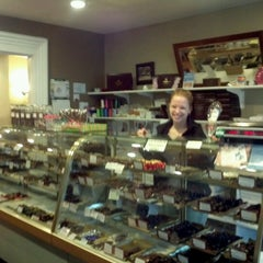 Photo taken at Goumas Confections by Phani P. on 1/12/2013