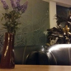 Photo taken at Pohon Inn Hotel by Antoni J. on 7/7/2015
