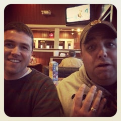 Photo taken at Chili's Grill & Bar by Joseph T. on 3/16/2014