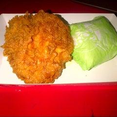 Photo taken at KFC / KFC Coffee by Hanns B. on 12/9/2014