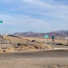 Photo taken at Desert Star Ranch Market by Paul S. on 8/1/2013