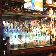 Photo taken at Bayou Bar & Grill by Chandra T. on 2/16/2013