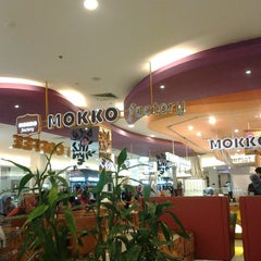 Photo taken at Mokko Factory by Dhanny P. on 8/3/2014