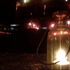 Photo taken at Zenzibu Da Sky Bizarre by Nithin P. on 12/15/2012
