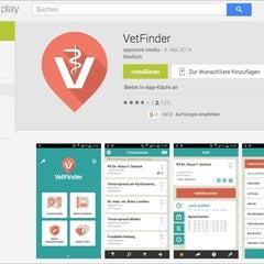 Photo taken at VETFINDER Headquarter by VetFinder on 5/9/2014