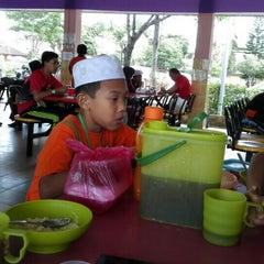 Photo taken at Sekolah Menengah Kebangsaan Agama Kuala Lumpur by Jue H. on 1/9/2016