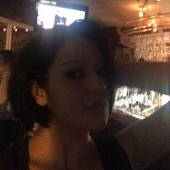 Photo taken at Vertice Bar by Adriana C. on 6/19/2014