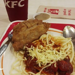 Photo taken at KFC by Michael A. on 7/4/2015