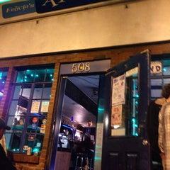 Photo taken at Felicia's Atomic Lounge by BillySnaps .. on 5/17/2014