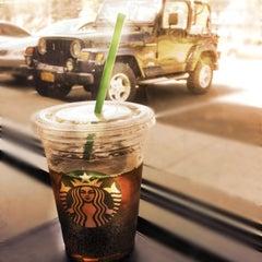 Photo taken at Starbucks by BillySnaps .. on 5/9/2013