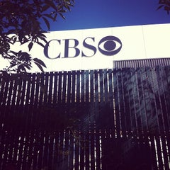 Photo taken at CBS Television City Studios by Tristyn H. on 10/1/2012
