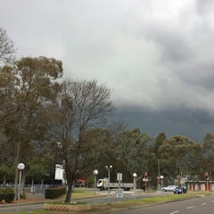 Photo taken at Chifley Penrith Hotel by Trev on 8/25/2014