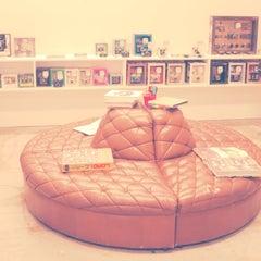 Photo taken at Lomography+ / ロモグラフィープラス by Rinorinon on 10/2/2013