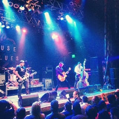Photo taken at House of Blues Anaheim by Sam L. on 3/11/2013