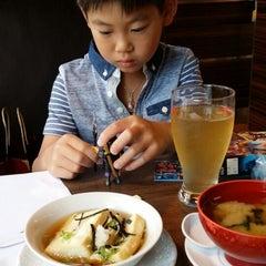 Photo taken at Nagano Japanese Restaurant by James J. on 7/17/2014