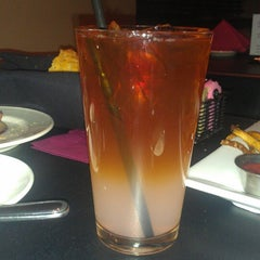 Photo taken at 3 Point Restaurant by MsJasina on 2/14/2013