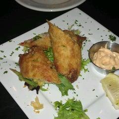 Photo taken at 3 Point Restaurant by MsJasina on 8/14/2013