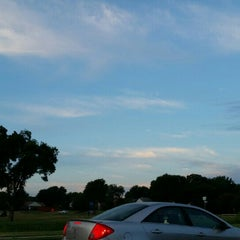 Photo taken at Coppell, TX by Beatrice M. on 9/24/2015