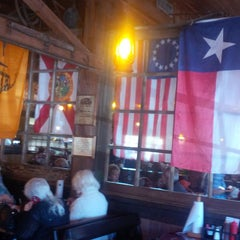 Photo taken at Shorty's BBQ by Henrique M. on 2/17/2013