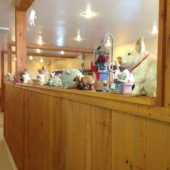 Photo taken at Smoky Mountain Barbeque by Pamela F. on 1/26/2013
