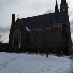 Photo taken at S.S. Peter And Paul Catholic Church by Lorenzo S. on 2/15/2015