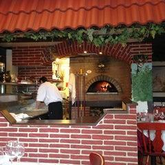 Photo taken at La Vecchia Gatronomia Italiana Sette by Michael H. on 2/11/2013