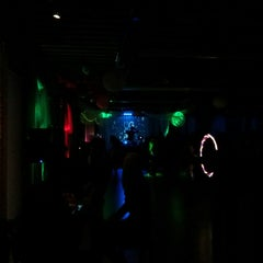 Photo taken at Mosaic Space by Jace B. on 12/22/2013