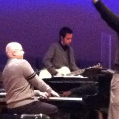 Photo taken at Central Assembly of God by Hideaki M. on 11/25/2012