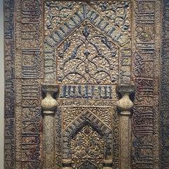 Photo taken at Museum für Islamische Kunst im Pergamonmuseum by Nil B. on 6/20/2015