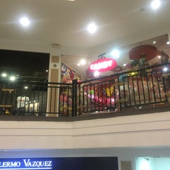 Photo taken at C.C. El Paseo Shopping by Luis J. on 10/28/2015